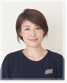 佐藤奉子プロフィール画像
